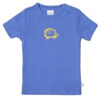 Vorschau: Sommerliches Shirt mit Igel