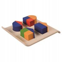 Einfache Geometrie kennenlernen