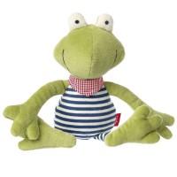 Bio Spielfigur Frosch Sigikid