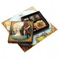 Familien Brettspiel Carta Magica (7-99 Jahre)