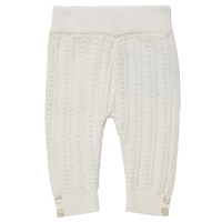 Baby Bio Strickleggings creme