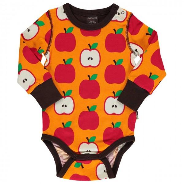 Apfel Body maxomorra breite Bündchen