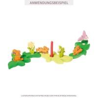 Vorschau: Grimms Stecker Osterglocke Deko für Geburtstagsring