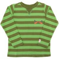 Bio Kinder Sweatshirt Baseball