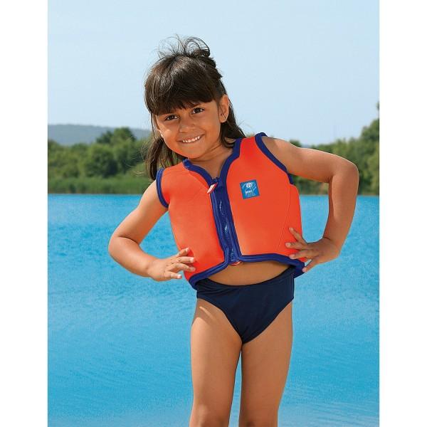 Schwimmweste-Neopren bis 2 Jahre