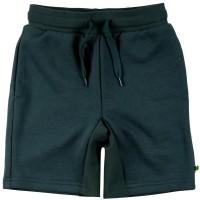 Griffig leichte Sweat Shorts in dunkelblau