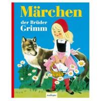 Grimms Märchenbuch Sammelband