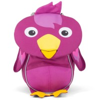 Vorschau: Kita Rucksack 1-3 Jahre Vogel Vicki