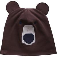 Vorschau: Kinder Beanie Bärenmütze für Herbst