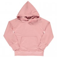 Kuscheliger Hoody dusty rose