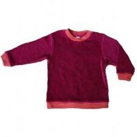 Warmes Nicki Shirt für Mädchen - Indian