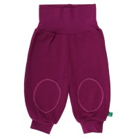 Robuste bordeaux Babyhose