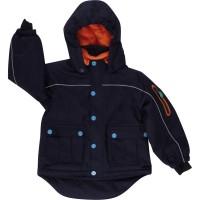 Vorschau: Schadstofffreie Winterjacke Schneejacke für Kinder von freds world by green cotton \n \nDi