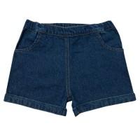 Vorschau: Mädchen Shorts aus Jeans - super stylish und robust