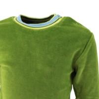 Vorschau: Sweatshirt warmer Nicki & Druckknöpfe