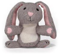Vorschau: Organic picnic pal Fingerpuppe Bunny