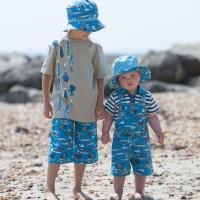 """Vorschau: Cooles T-Shirt """"Beachboy"""""""
