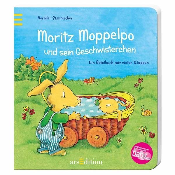 Moritz Moppelpo und sein Geschwisterchen