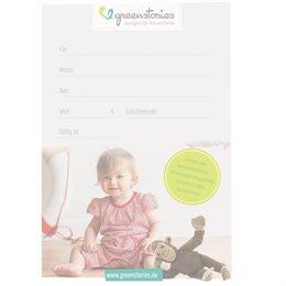 Email - Geschenkgutschein - via email - Mädchen