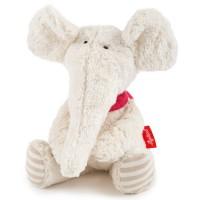 Bio Kuschelfreund Spielfigur Elefant Sigikid