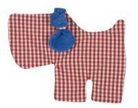 Vorschau: Schmusetuch/Schnuffeltuch Hund