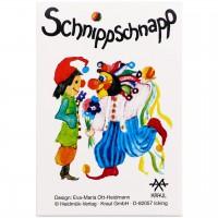 Kartenspiel Schnipp Schnapp für 5-99 Jahre