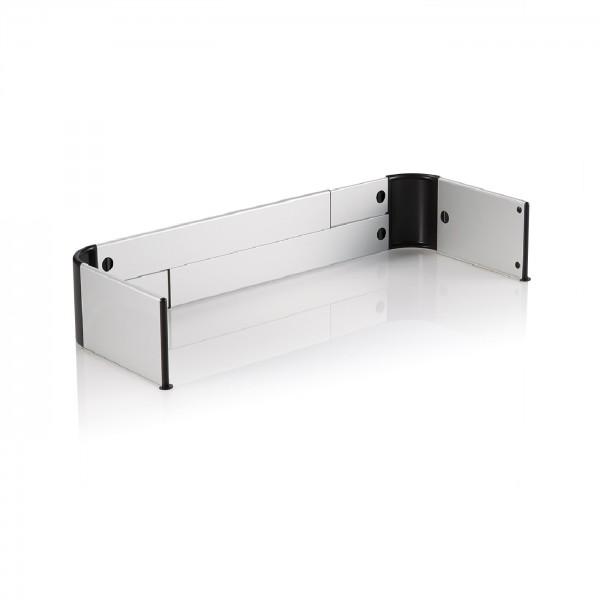 Herdschutzgitter DesignLine - abnehmbar