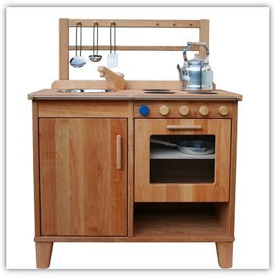 Schollner-Kinderkuche-Holz-Mellennium