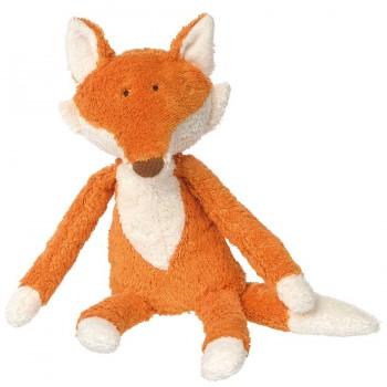 Großes Bio Kuscheltier Fuchs