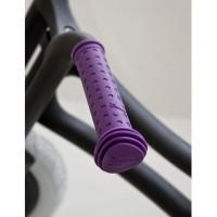Vorschau: Silikongriffe für alle Wishbone Bikes - lila