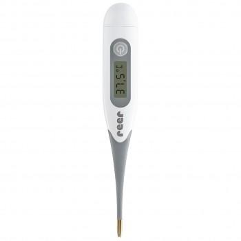 Express Fieberthermometer mit flexibler Spitze – 10 Sekunden