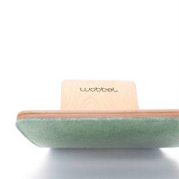 wobbel starter transparent grün 70 x 27,5 cm
