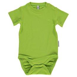 Neutral grün und einfach erfrischender Body