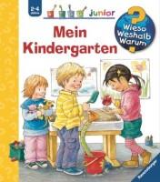 Mein Kindergarten - die Tage im Kinder- & Waldkindergarten
