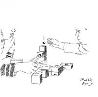 Vorschau: Murmelbahn Ergänzungs Set 11-tlg. - freies Bauen & konstruie