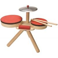 Kleines Schlagzeug für Musiker