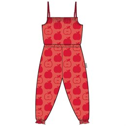 Bio Jumpsuit Vogel