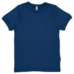 Bio T-Shirt soft marine unisex