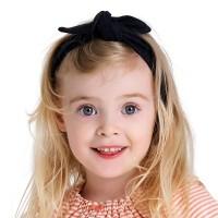 Edles Müsli Baby Haarband