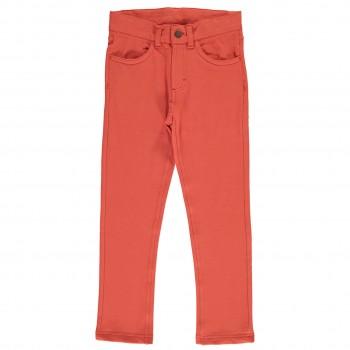 Softpans soft bequem in kräftigem orange