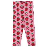 Erdbeere Leggings Bio