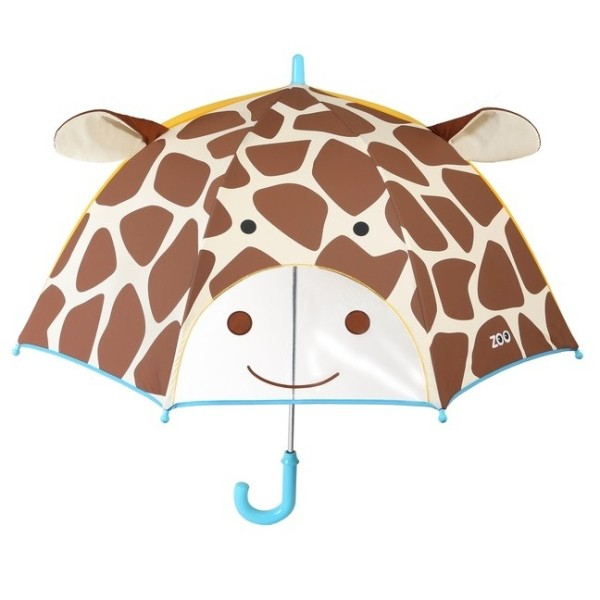 Kinderregenschirm von Skip Hop Zoo – Giraffe