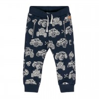 Monster Truck Jogginghose navy