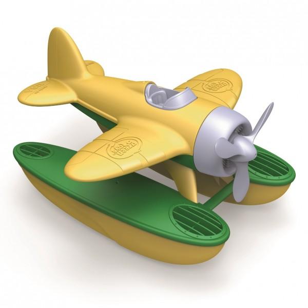 robusters Wasserflugzeug für Wasser- & Sandspiele