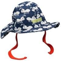 Süsser Fischerhut - für Mädchen und Jungen