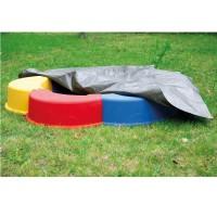 Abdeckplane oder Boden für LENA Sandkasten-Box
