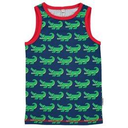 Cooles Unterhemd mit Krokodilen