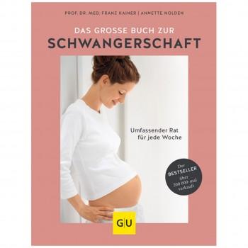 Bestseller! Das große Buch zur Schwangerschaft