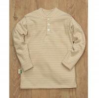 Vorschau: Elegantes Langarmshirt