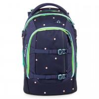 Schulrucksack ergonomisch satch pack Pretty Confetti - 30l